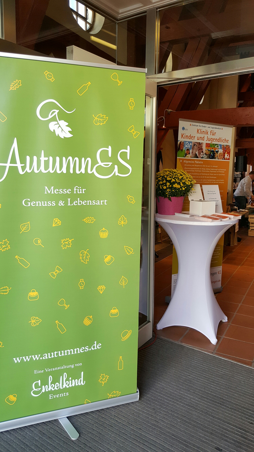 Roll-up des AutumnES