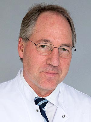 Prof. Dr. med. Ludger Staib